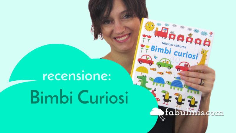 Bimbi Curiosi
