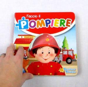 Faccio il pompiere - recensione