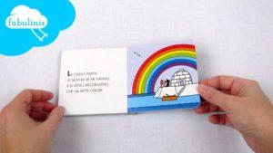 Pimpa va a casa di Nino - recensione libro bambini