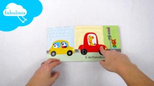 Tut tuut! - recensione libri per bambini