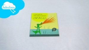Il coccodrillo che voleva essere drago - recensione libro bambini