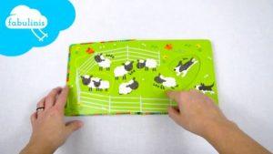 Fattoria, trascina e scopri - recensione libro per bambini