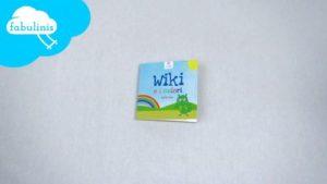 Wiki e i colori - recensione libro bambini