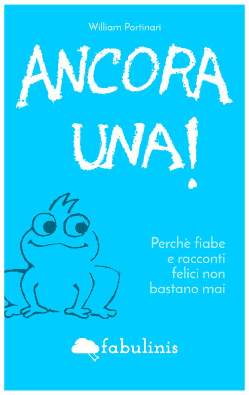 Ancora una! L'ebook illustrato di fabulinis