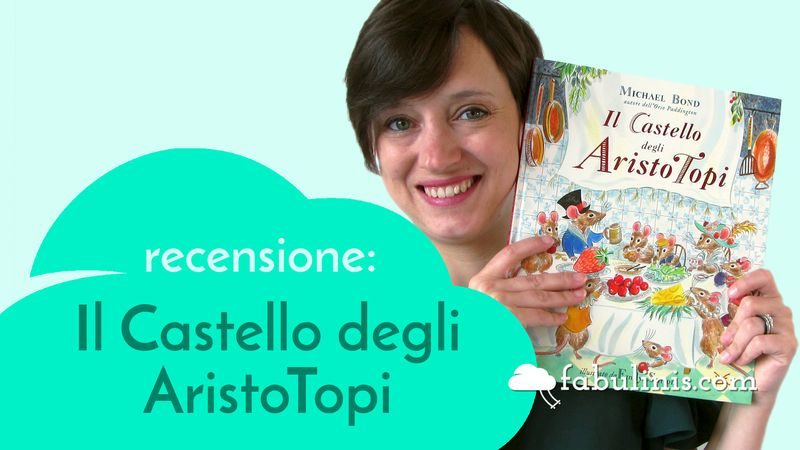 Il castello degli Aristotopi