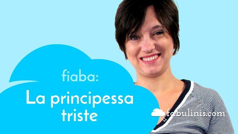 La principessa triste