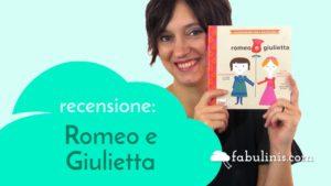 Romeo e Giulietta numeri