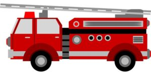 libri sui pompieri