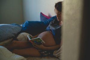 libri per mamme in attesa