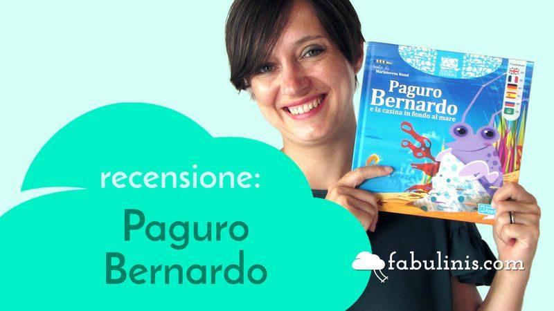 Paguro Bernardo 🌊