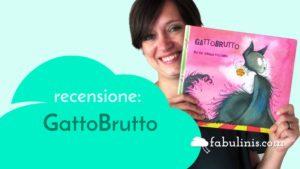 GattoBrutto - recensione libro per bambini