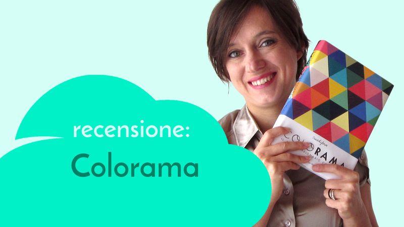colorama - recensione libro illustrato