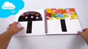 libri d'arte per bambini