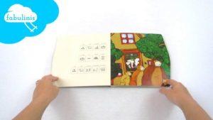 libro con simboli PCS