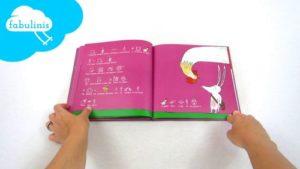 libro con simboli WLS
