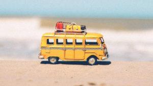 Libri sui mezzi di trasporto - recensione libri per bambini
