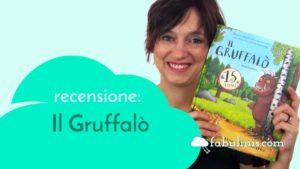 Il Gruffalò - recensione libro per bambini
