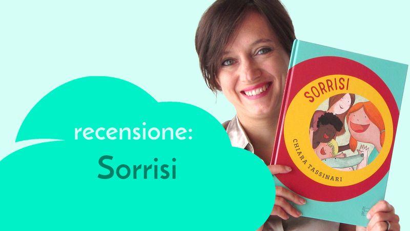 Sorrisi - recensione libro per bambini