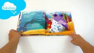 paguro bernardo - libri in inglese per bambini