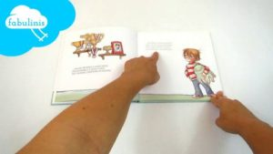 giacomo e scaglia - libri in inglese per bambini
