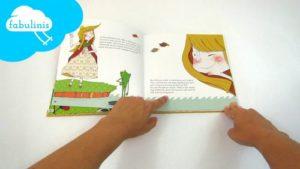 il principe ranocchio - libri in inglese per bambini