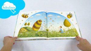 amica ape - libri sulla natura