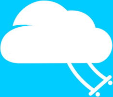 logo fabulinis.com nuvola