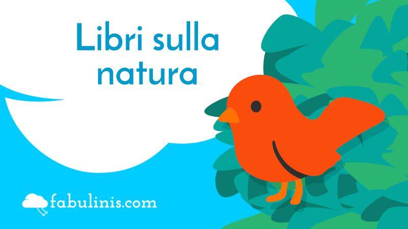 libri che descrivono la natura - articolo di blog