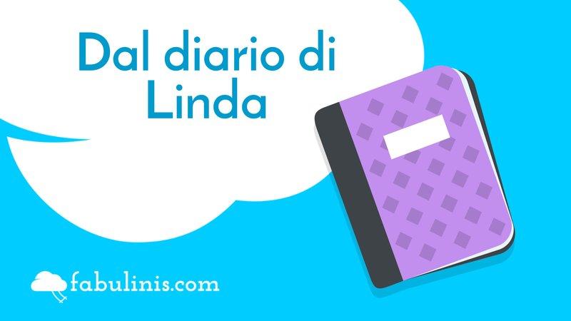 Dal diario di Linda, racconto contro il bullismo