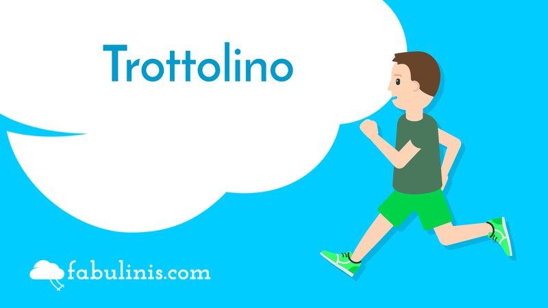 Trottolino 🏃